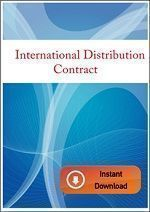 International-Distribution-Contract
