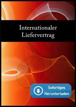 Internationale Liefervertrag International Contracts